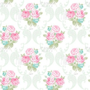 Tapeta Little Luxuries Wallcoverings Matilde LL00331