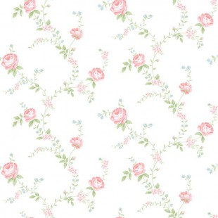 Tapeta Little Luxuries Wallcoverings Matilde LL00336
