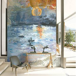 Mural Wallquest French Impressionst FI72000M
