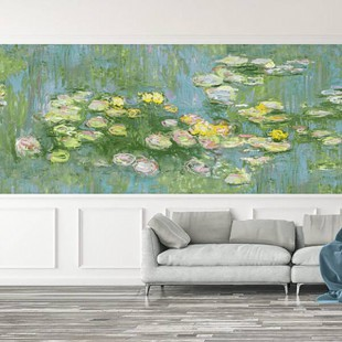 Mural Wallquest French Impressionst FI71800M
