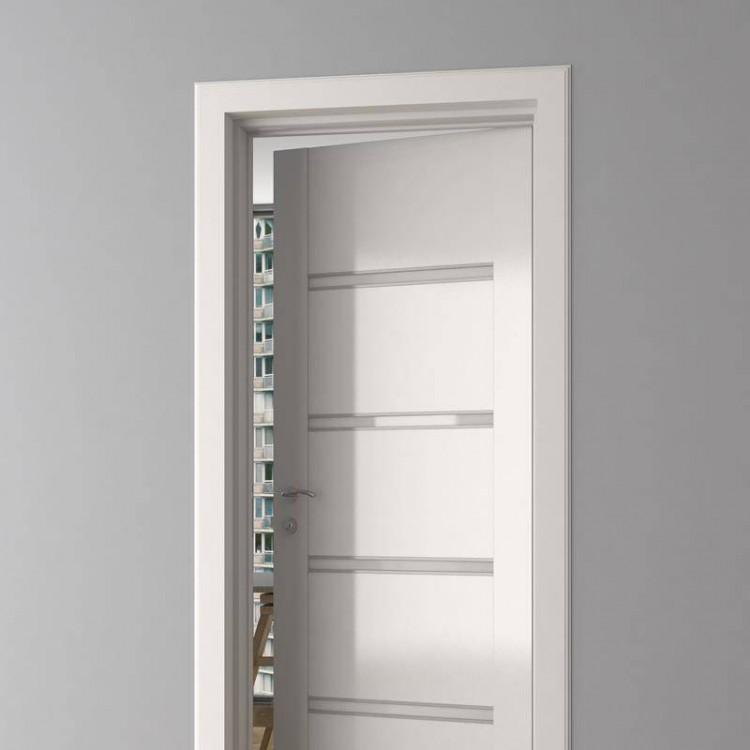 Listwa przypodłogowa - obramowanie drzwi MARDOM DECOR MD258E