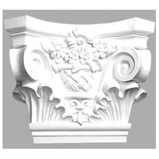 Głowica pilastra CREATIVA KDS-16