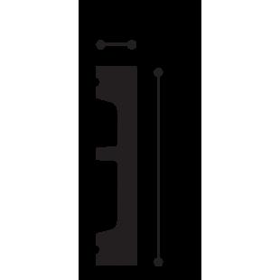 Profil wielofunkcyjny ORAC DECOR SX157