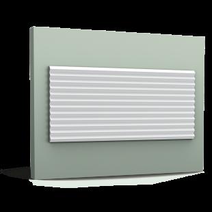 Panel ścienny 3D ORAC DECOR W108 Zigzag