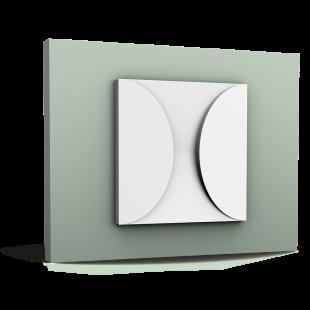 Panel ścienny 3D ORAC DECOR W107