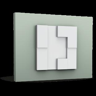 Panel ścienny 3D ORAC DECOR W103 Cubi