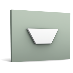 Panel ścienny 3D ORAC DECOR W101