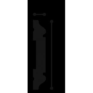 Profil ścienny ORAC DECOR PX144