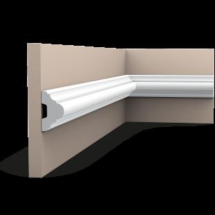Profil ścienny flex ORAC DECOR P4020F
