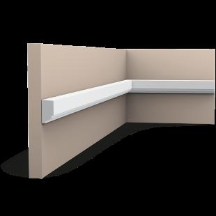 Profil ścienny flex ORAC DECOR P9050F