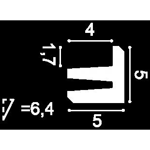 Listwa oświetleniowa ORAC DECOR C380 L3