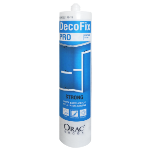 Klej DecoFix Pro 310ml ORAC DECOR FDP500