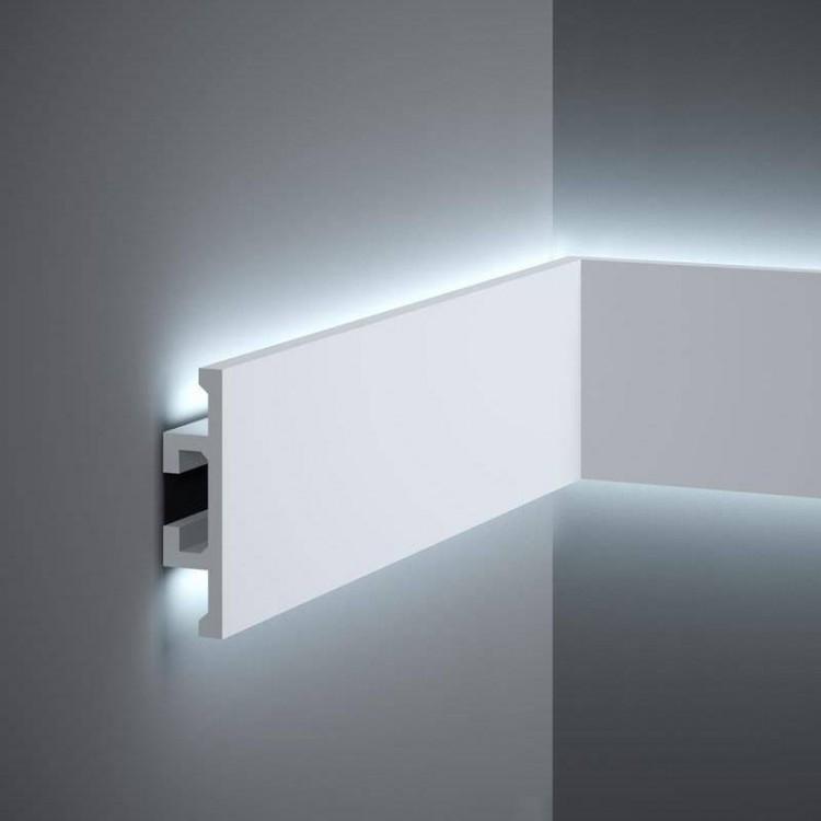 Listwa ścienna oświetleniowa MARDOM DECOR QL017