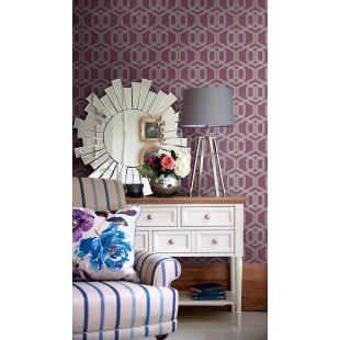 Tapeta Wallquest Eco Chic II EC50809