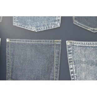 Tapeta Esta Home Denim&Co. 137741