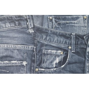 Tapeta Esta Home Denim&Co. 137737