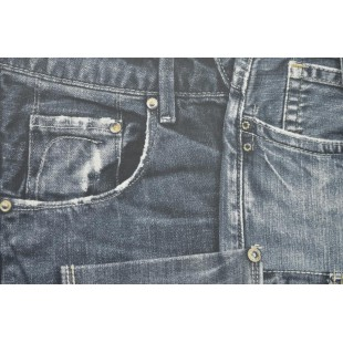 Tapeta Esta Home Denim&Co. 137736