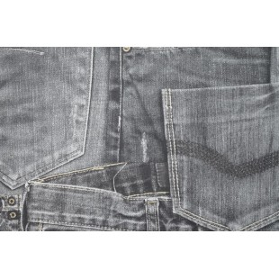 Tapeta Esta Home Denim&Co. 137738